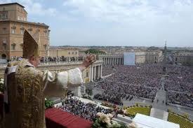 Omelia di Papa Benedetto XVI